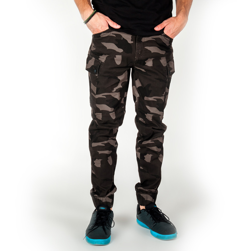 Joggers have experienced a total reinvention in the last few years, and are no longer just an essential sportswear garment, but a core part of a stylish man's wardrobe. The sports luxe trend has seen the humble jogger held up as a key trend item.